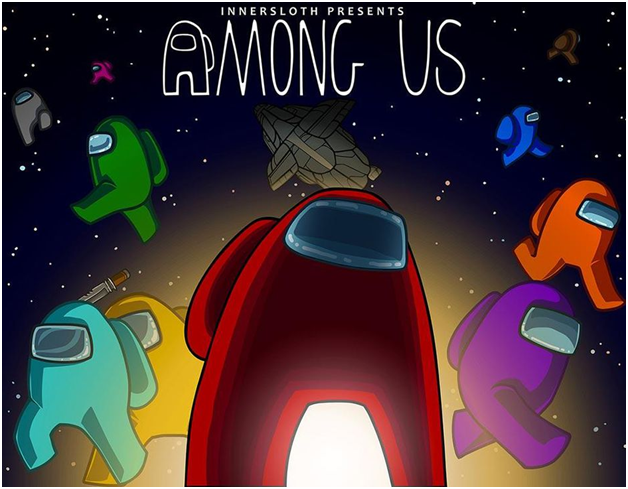 Among Us – The widely played game app in Philippines