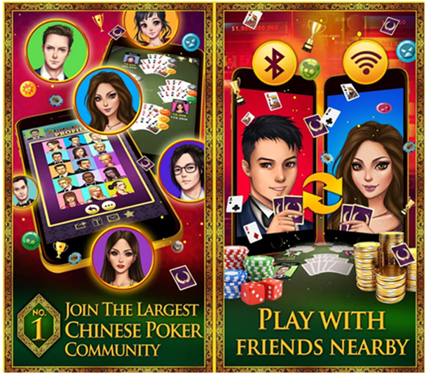 Chinese Poker 2