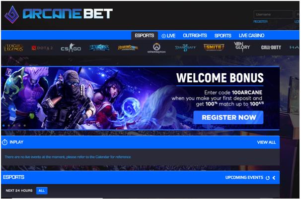 Deposit & Get a Bonus