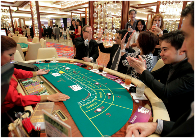 Baccarat Strategies in Philippines
