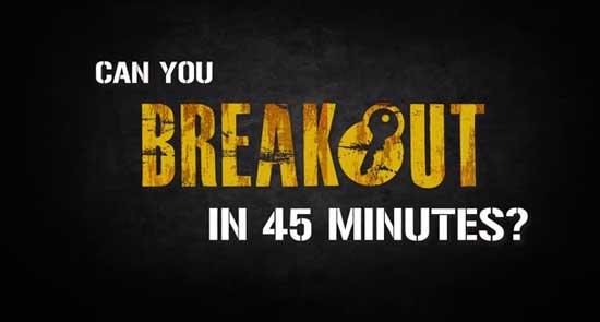 Breakout Challenge