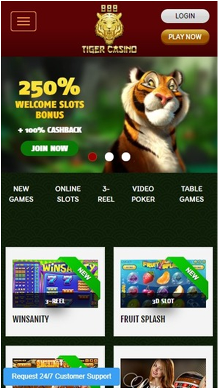 Four best casino mobile apps to play real Peso games- 888 Tiger casino