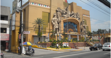 Four new casinos in Manila