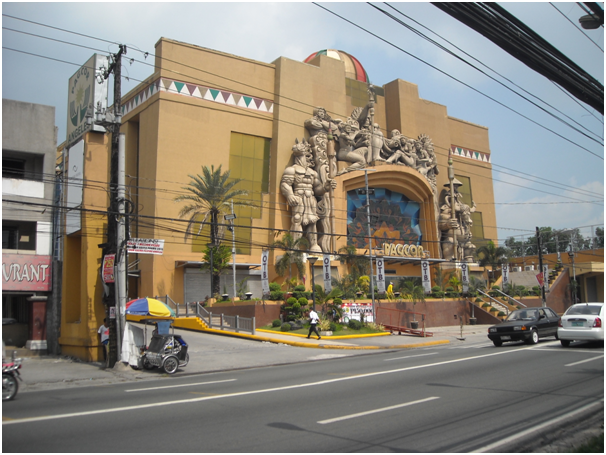 Four new casinos in Manila
