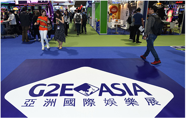Global Gaming Expo Macau