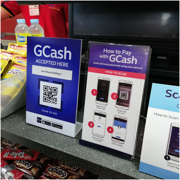 How to deposit with GCash at Philippines online casinos to play slots?