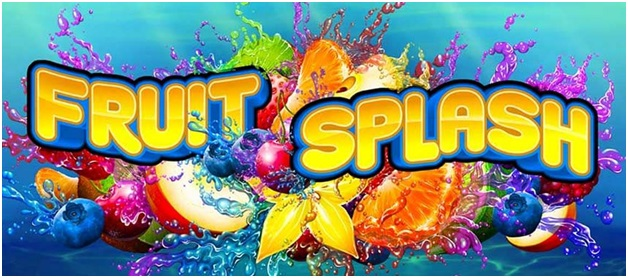How to play Fruit Splash Slot at 888 Tiger online casino