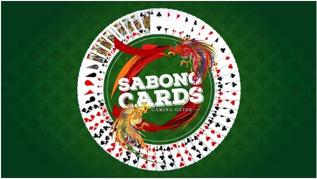 How to play Sabong Cards in Manila