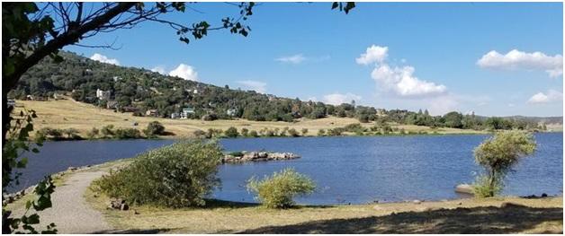 Laguna Loop