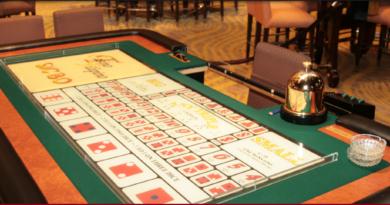 Live dealer games at Philippines