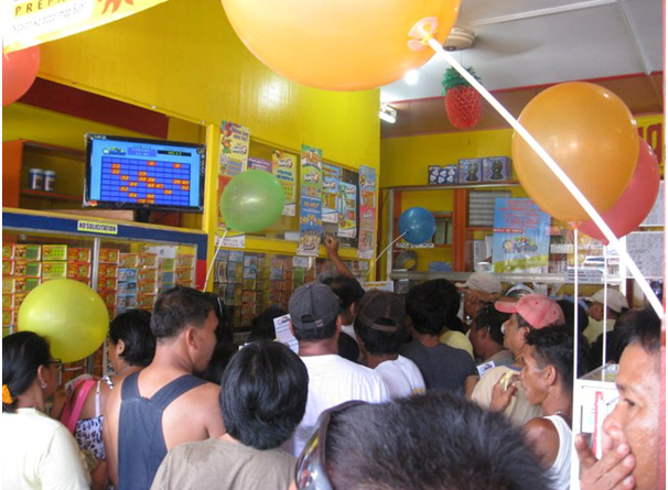 Keno Lotto Express Philippines
