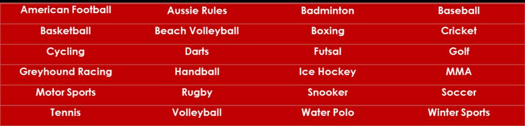 Megasportsworld betting rules of texas nhl betting odds vegas