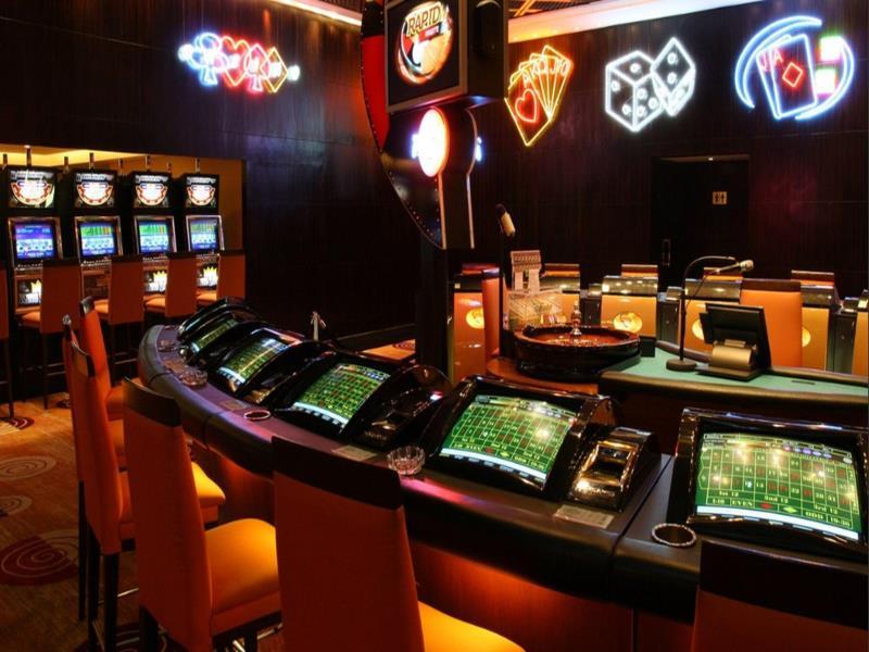 New World Manila Bay Casino