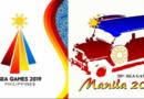 Manila SEA Games 2019