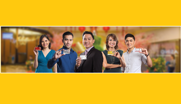 Membership for Resorts World Casino Manila