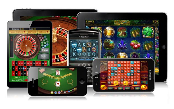Mobile Casino- Philippine