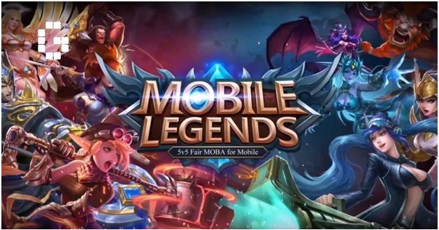 Mobie legends