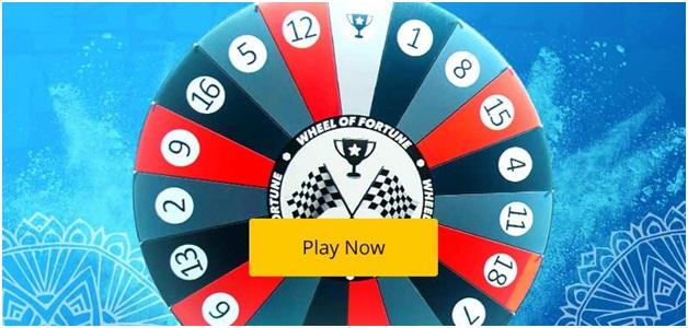 Money wheel game- Wheel of Fortune