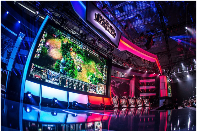 Most popular eSports and video games that Filipino love to play