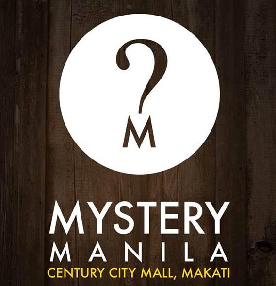 Mystery Manila Century City