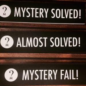 Mystery Manila Results - Play and Win Manila