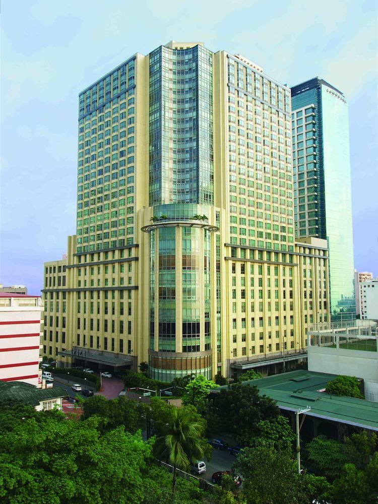 New World Manila Bay Hotel And Casino Play And Win Manila