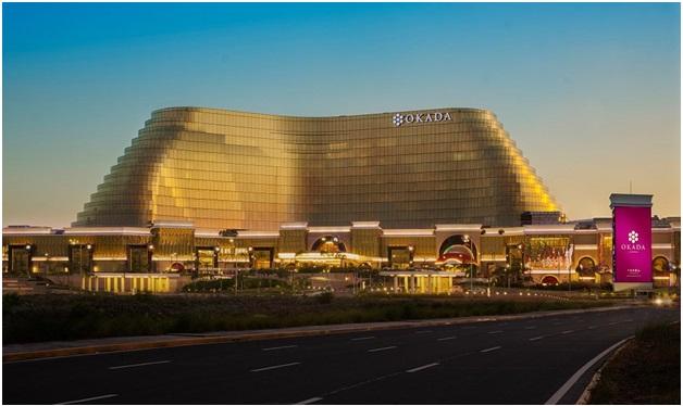 Okada casino Manila