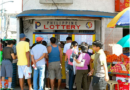 The Topsy Turvey Gambling situation in Philippines