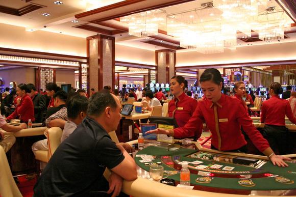 Philippine Casino