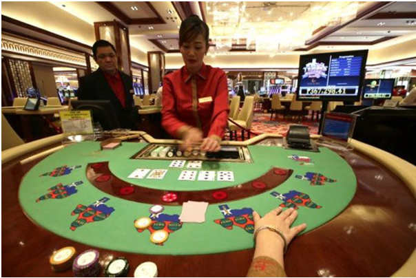 Philippines gaming sector
