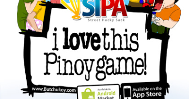 Pinoy game apps