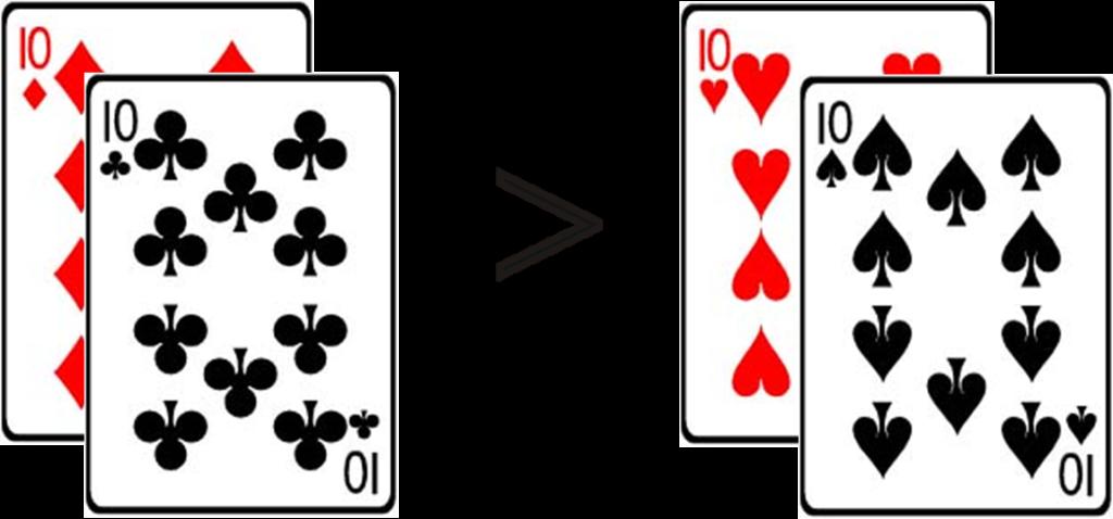 Poker Pairs