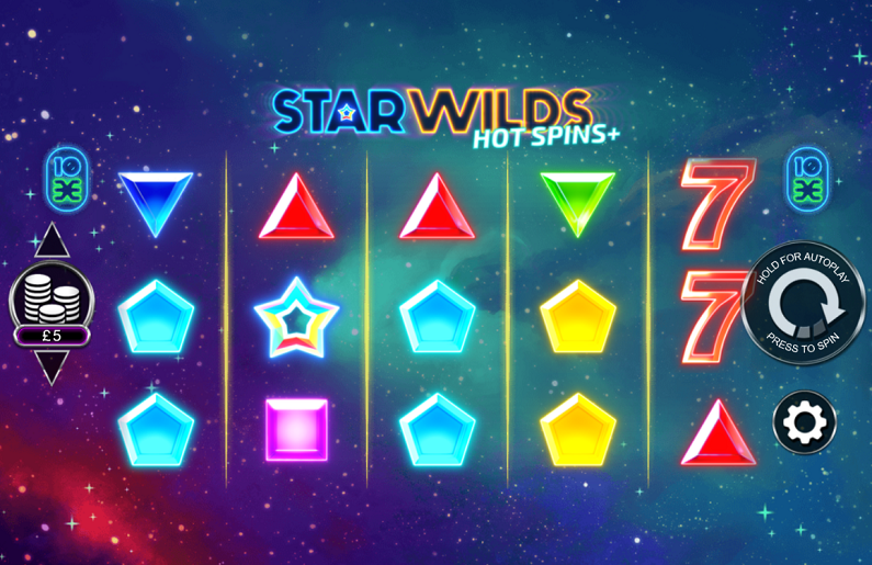 Popular Free Slot Games at Philippines to Play at Online Casinos- Star Wild