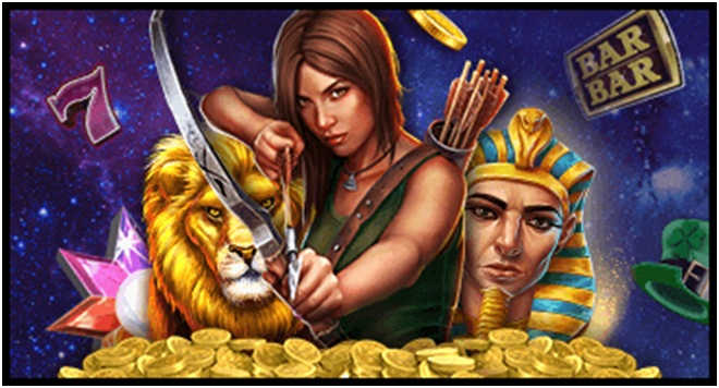 Popular Free Slot Games at Philippines to Play at Online Casinos