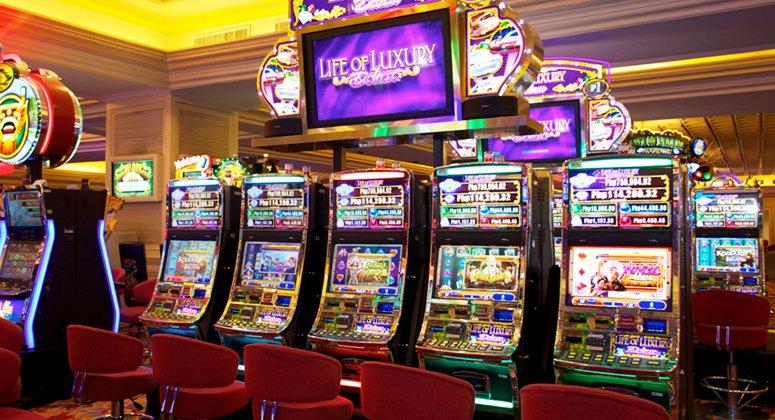 RW Slot Machines