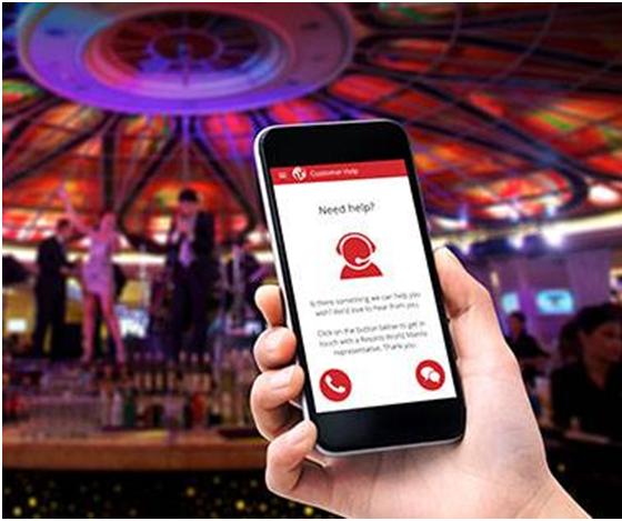 Resorts World Casino Manila- How to play Games