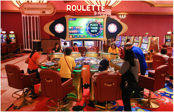 new casinos in Philippines