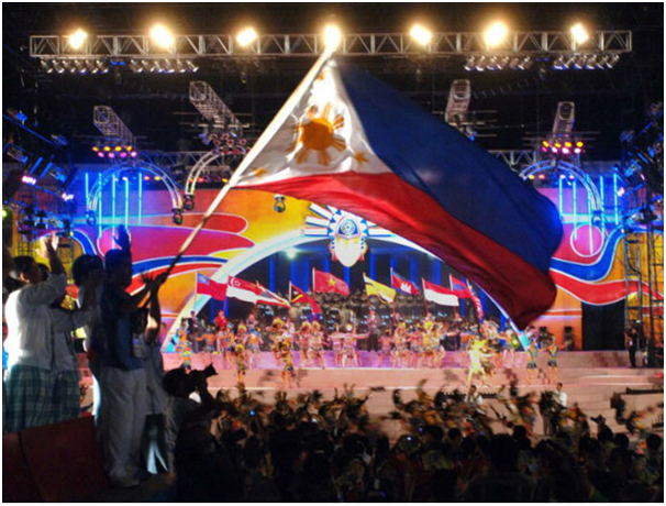 SEA Games Manila