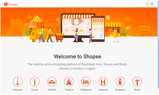 Shopee App PH