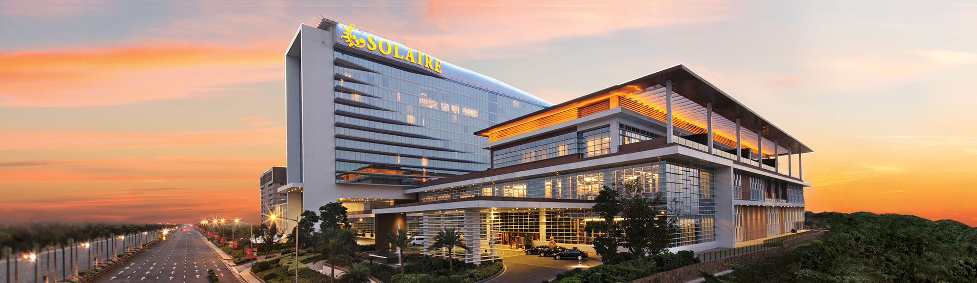 Solaire Casino and Resort