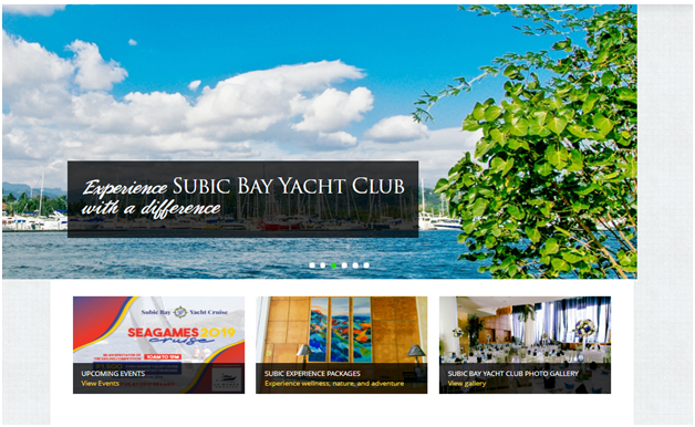 Philippines' Subic Bay Yacht Club now has will have a casino to play slot machines