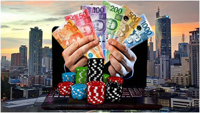 Philippine online casinos to play slots