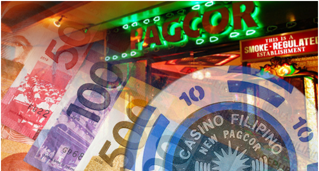 The Philippine casinos