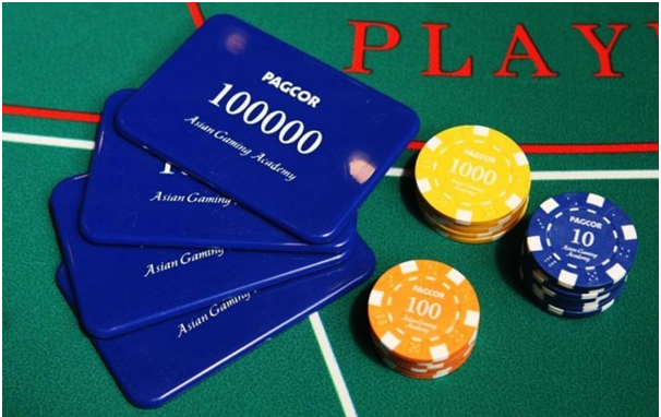 Offshore online casinos PH
