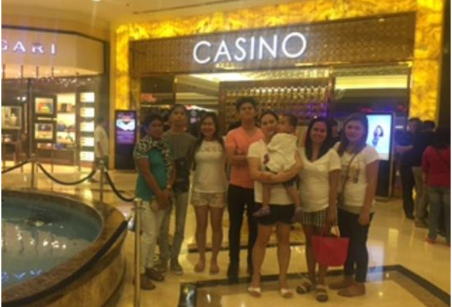 The three real casinos in Philippines with Top Gaming