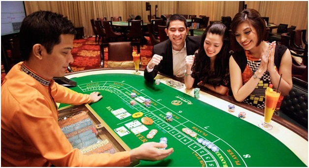 Three Popular Baccarat Games Found at Philippine Casinos To Play And Win