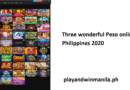 Three-wonderful-peso-online-casinos