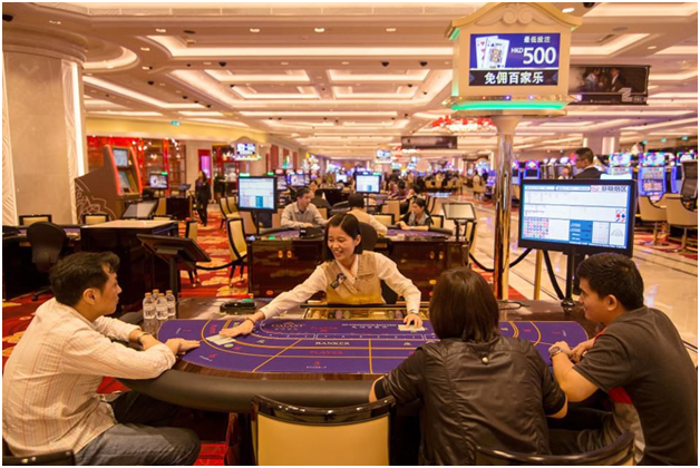 Seven Best Tips for Filipinos to play Baccarat with Peso at online casinos
