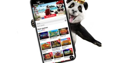 What Are The Live Casino Games To Play At Royal Panda