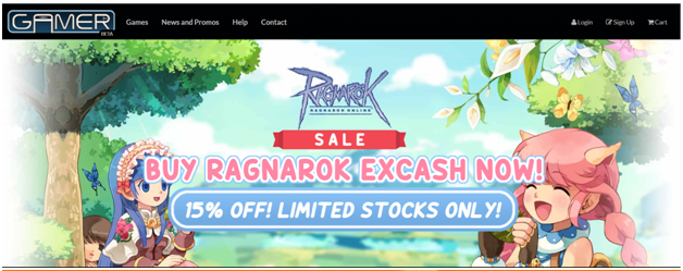 Where to buy games vouchers in the Philippines?